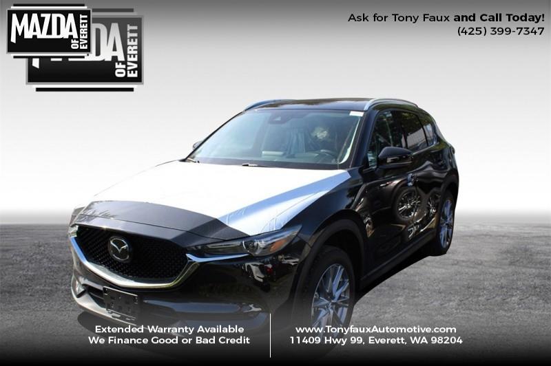 Mazda CX-5 2019 price $34,938