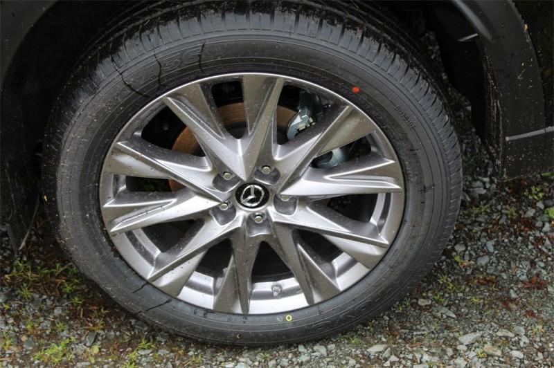 Mazda CX-5 2019 price $36,515