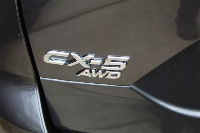 Mazda CX-5 2019 price $36,815