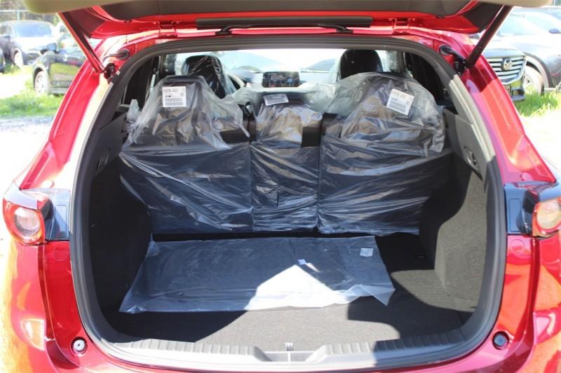 Mazda CX-5 2019 price $39,480