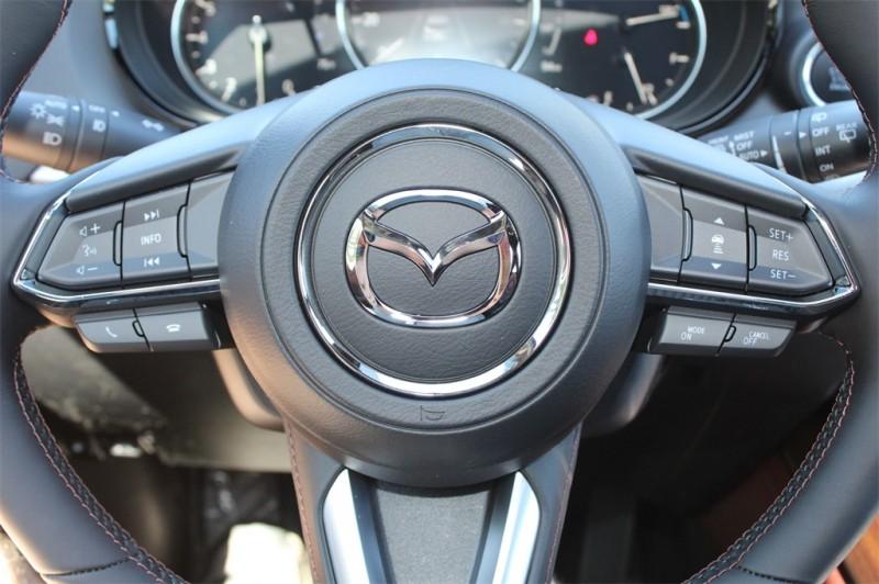 Mazda CX-5 2019 price $38,030