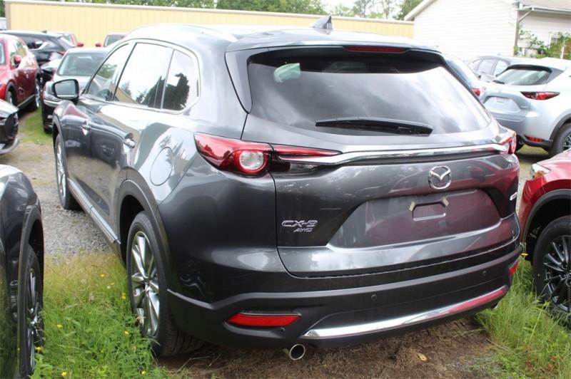 Mazda CX-9 2019 price $40,098