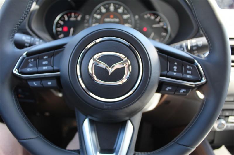 Mazda CX-5 2019 price $38,835
