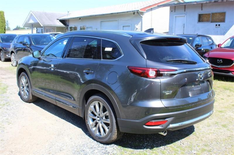 Mazda CX-9 2019 price $46,135