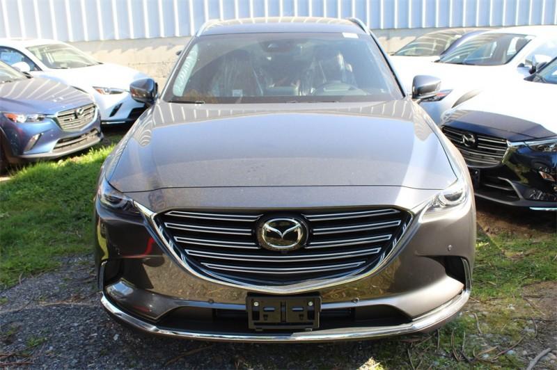 Mazda CX-9 2019 price $42,956