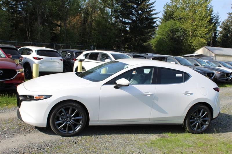 Mazda Mazda3 2019 price $25,190
