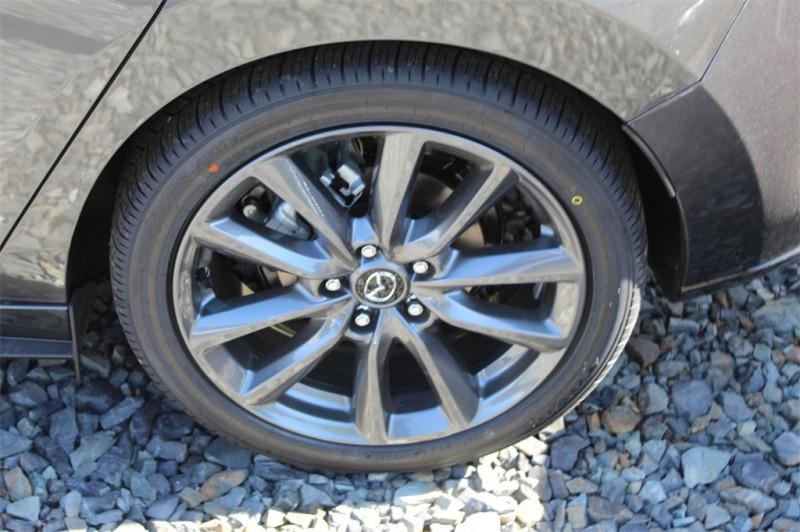 Mazda Mazda3 2019 price $27,820