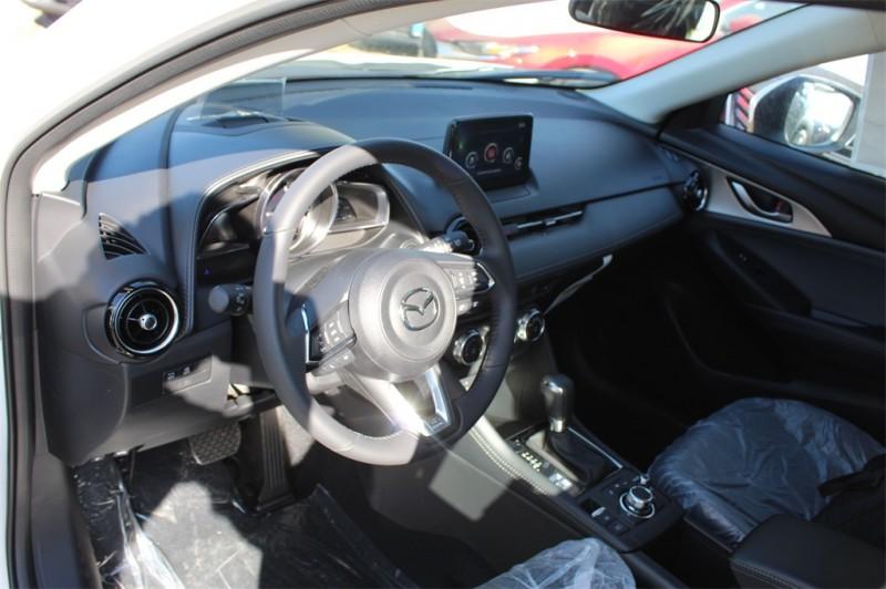 Mazda CX-3 2019 price $25,120