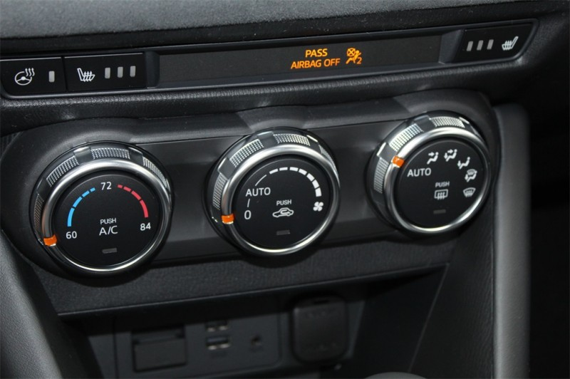 Mazda CX-3 2019 price $26,537