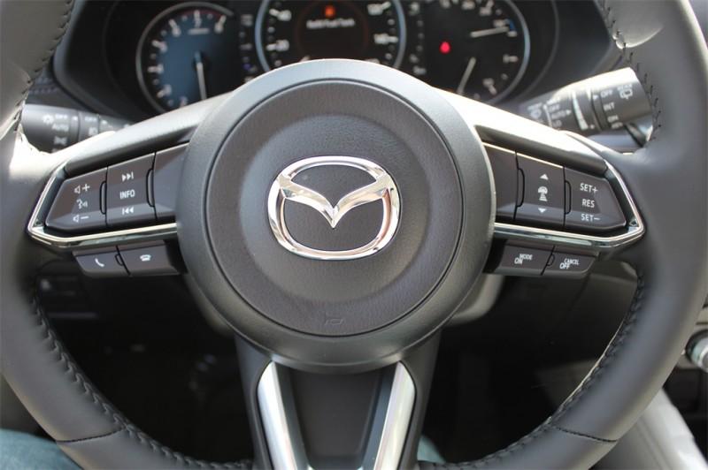 Mazda CX-5 2019 price $33,715