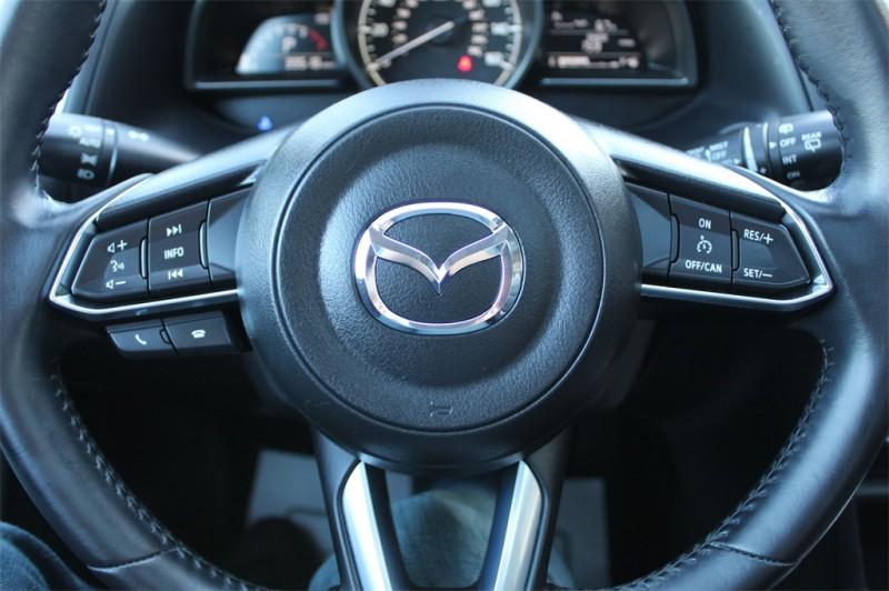 Mazda Mazda3 2017 price $18,947