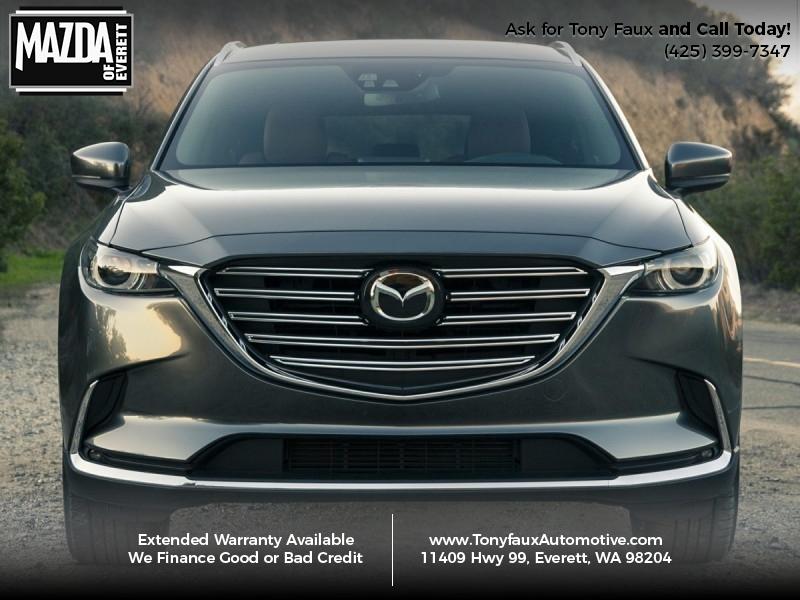 Mazda CX-9 2019 price $46,035