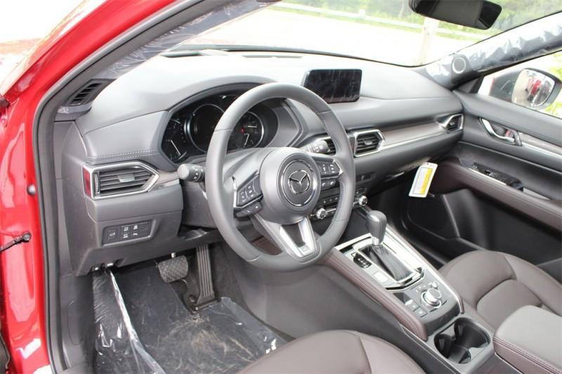 Mazda CX-5 2019 price $37,687
