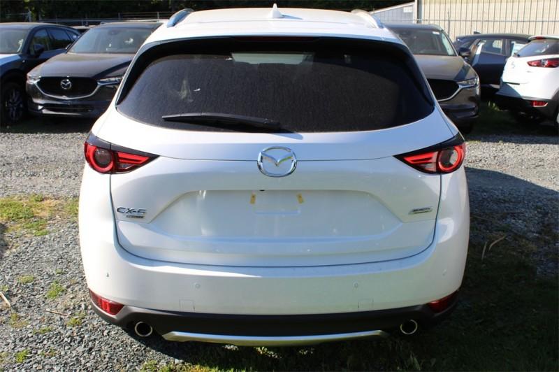 Mazda CX-5 2019 price $39,085