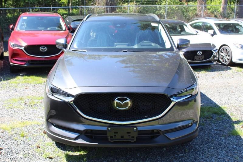 Mazda CX-5 2019 price $35,205