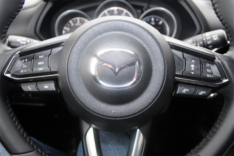 Mazda CX-5 2018 price $22,221