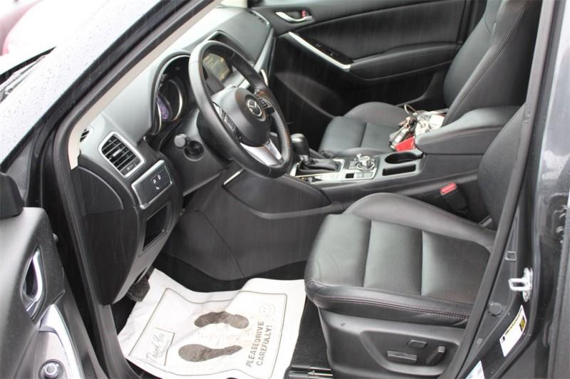 Mazda CX-5 2016 price $25,499