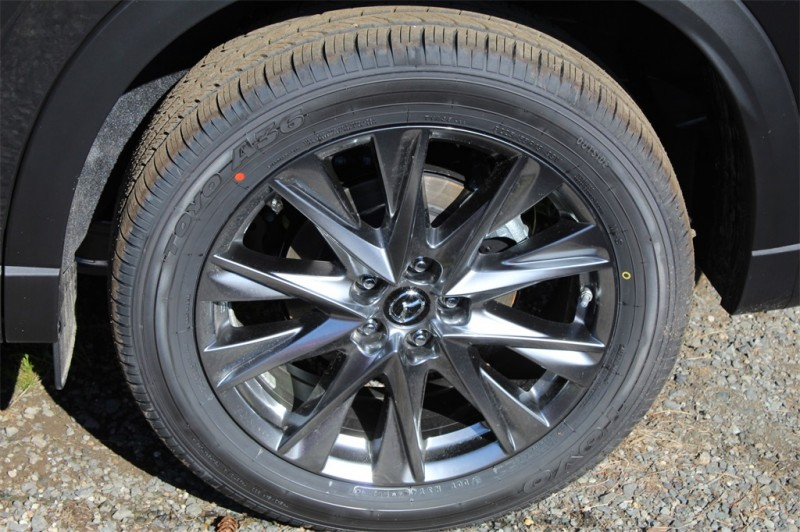Mazda CX-5 2019 price $37,485