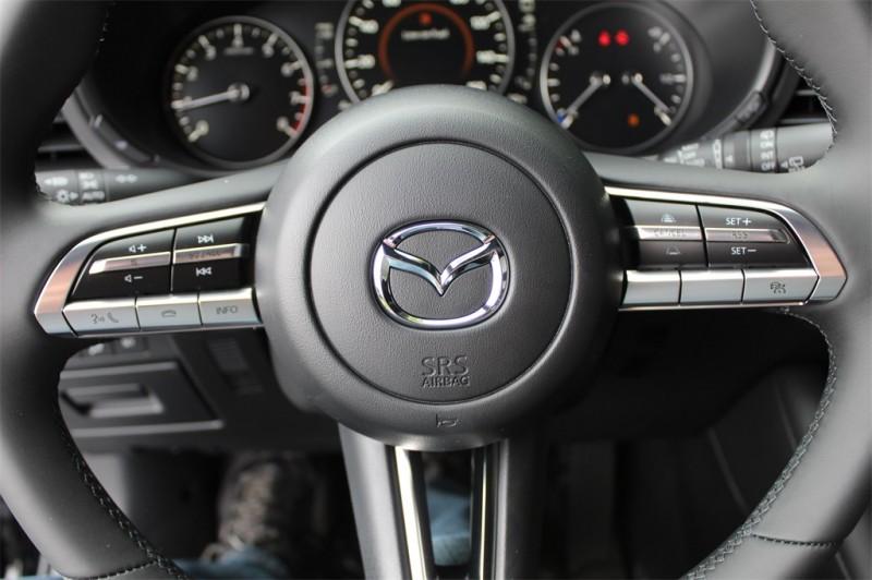 Mazda Mazda3 2019 price $27,520