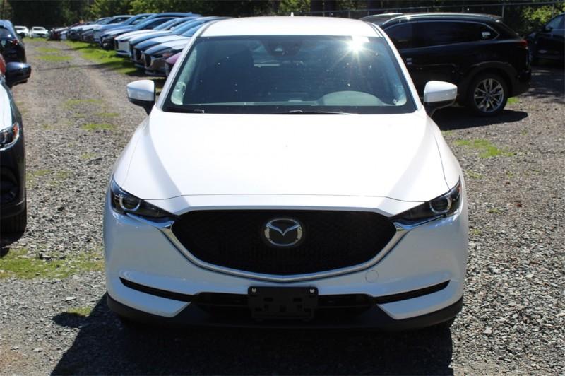 Mazda CX-5 2019 price $29,260