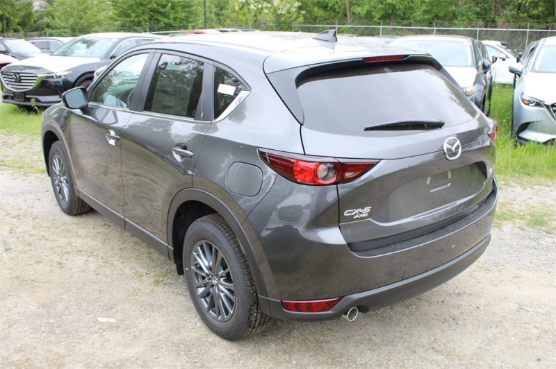 Mazda CX-5 2019 price $27,271