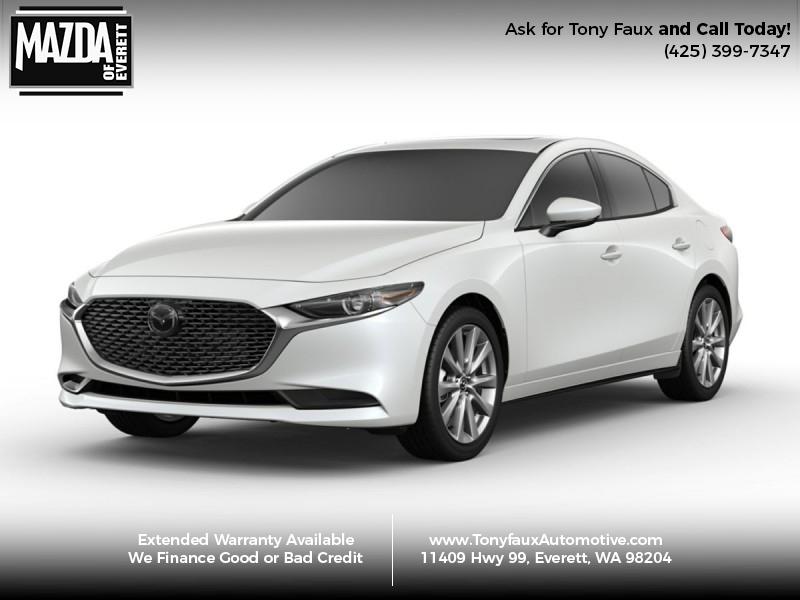 Mazda Mazda3 2019 price $28,820