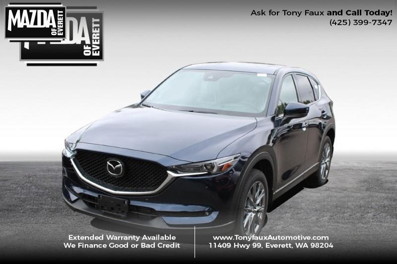 Mazda CX-5 2019 price $37,435