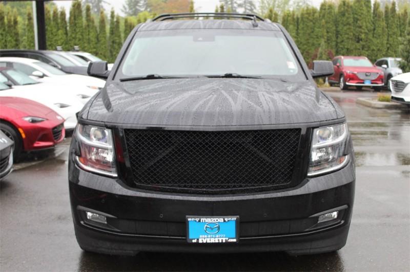 Chevrolet Tahoe 2016 price $37,535