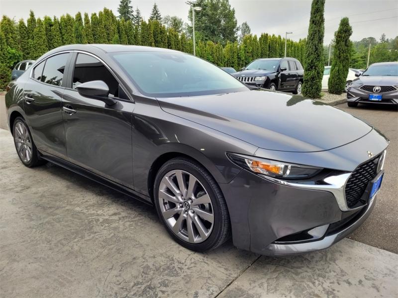 Mazda Mazda3 2019 price $24,130