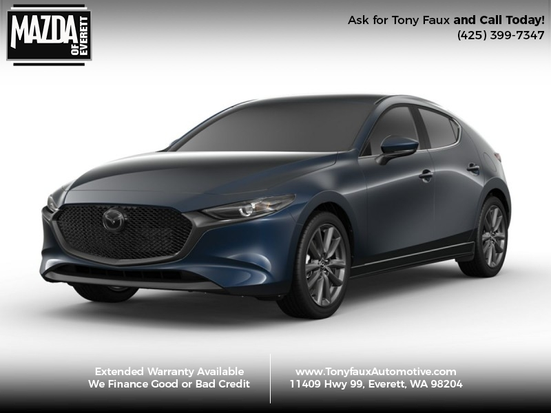 Mazda Mazda3 2019 price $25,000