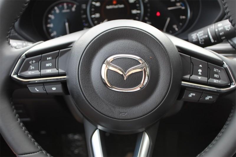 Mazda CX-5 2019 price $30,195