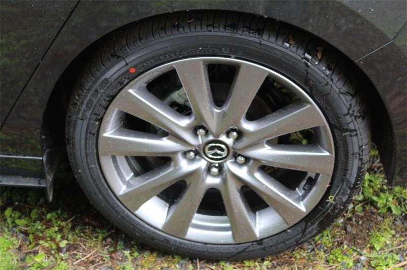 Mazda Mazda3 2019 price $22,792
