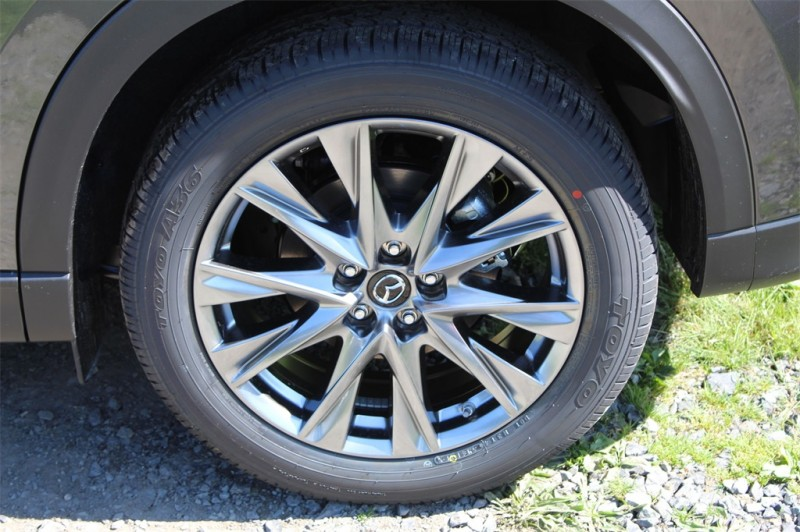 Mazda CX-5 2019 price $37,735