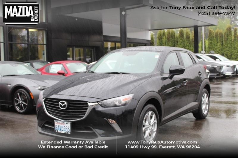 Mazda CX-3 2016 price $19,999