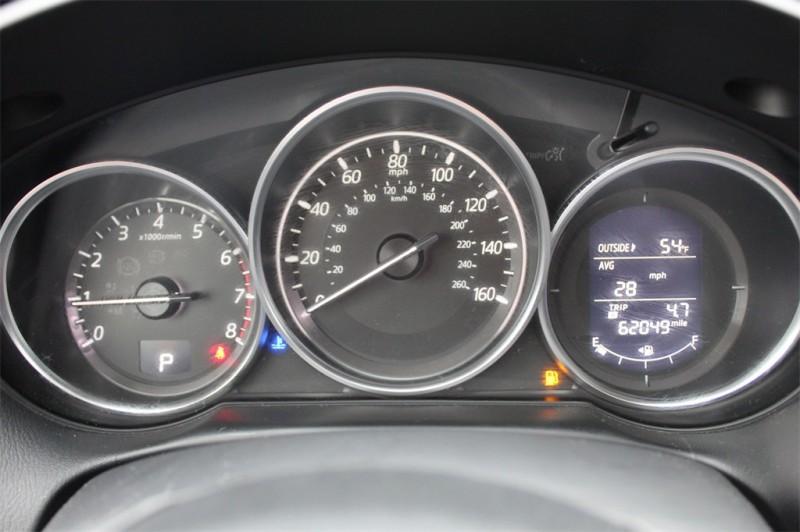 Mazda CX-5 2016 price $19,999