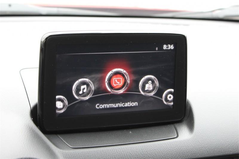 Mazda CX-3 2018 price $22,888