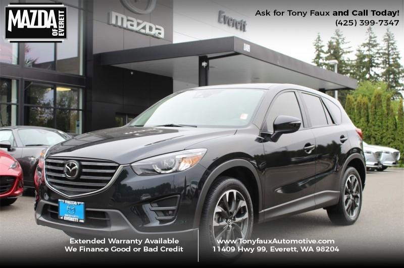 Mazda CX-5 2016 price $25,999