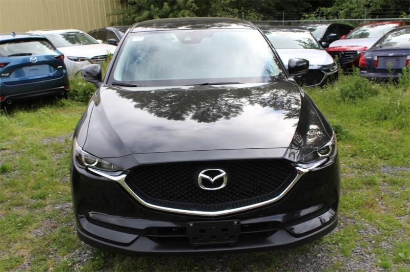 Mazda CX-5 2019 price $25,795