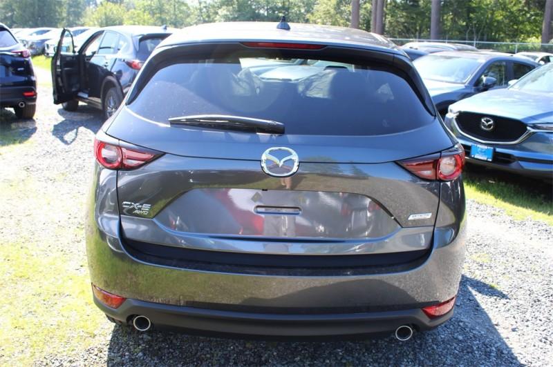 Mazda CX-5 2019 price $28,360