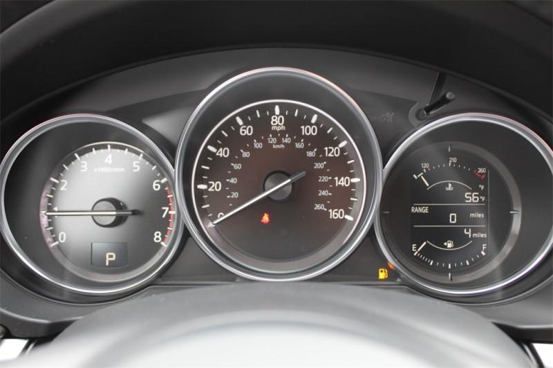 Mazda CX-5 2019 price $27,390