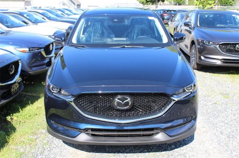 Mazda CX-5 2019 price $29,435