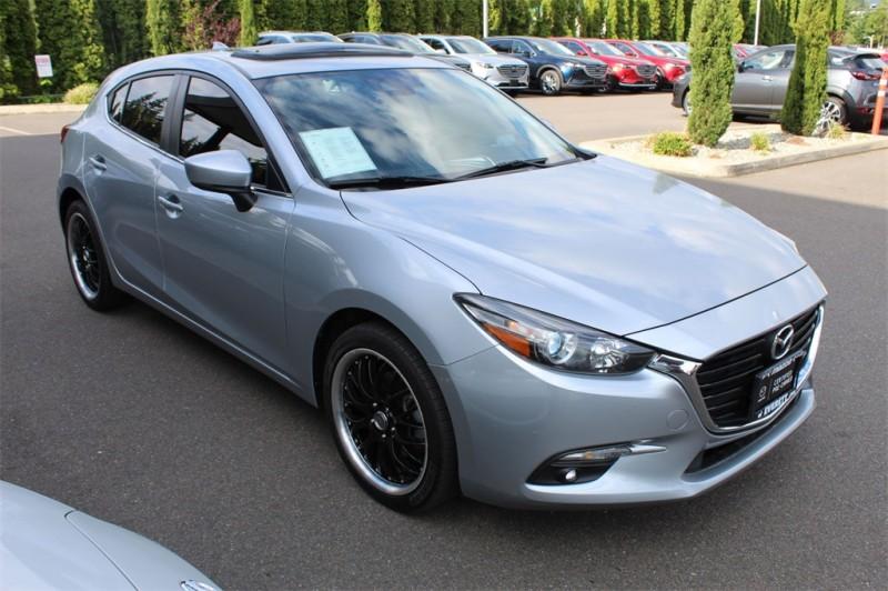 Mazda Mazda3 2017 price $18,999