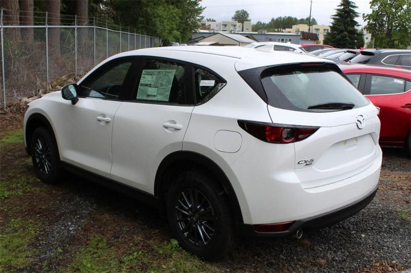 Mazda CX-5 2019 price $25,995