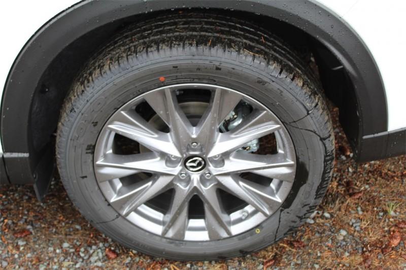 Mazda CX-5 2019 price $31,690