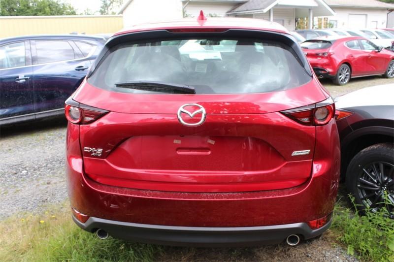Mazda CX-5 2019 price $25,594