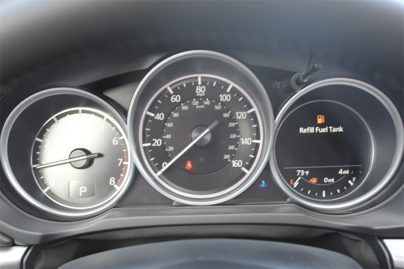 Mazda CX-5 2019 price $28,060