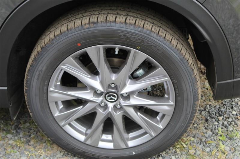 Mazda CX-5 2019 price $30,284