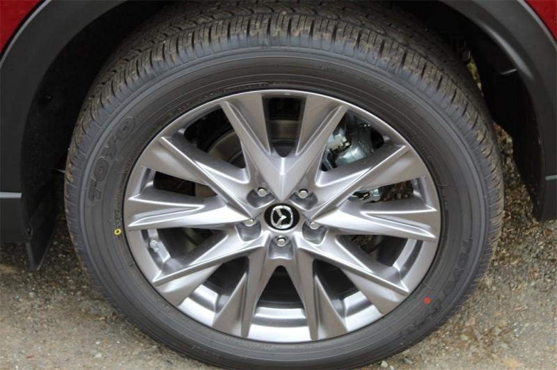 Mazda CX-5 2019 price $32,085