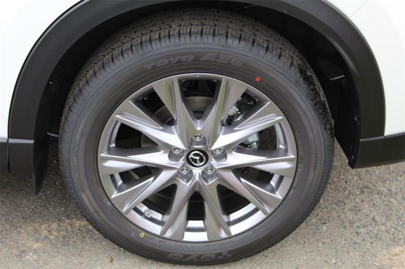 Mazda CX-5 2019 price $35,615