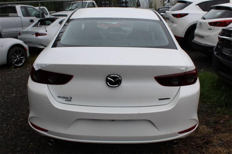 Mazda Mazda3 2019 price $24,044